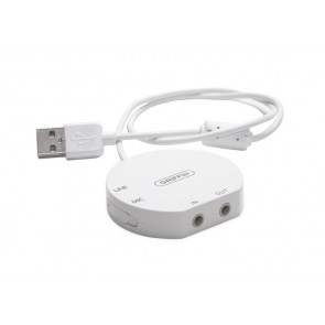 Griffin iMic in White