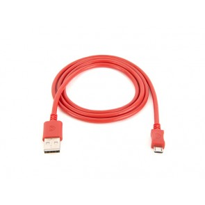 Griffin USB to Micro USB 3ft in Red