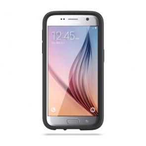 Griffin Survivor Journey for Samsung Galaxy S7 - DEEP GRAY/FLUORO PINK