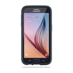 Griffin Survivor Journey for Samsung Galaxy S7 - DENIM/FLUORO CITRON