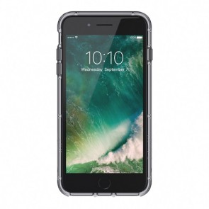 Griffin Survivor Clear for iPhone 7 Plus - SPACE GRAY/SILVER/CLEAR