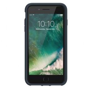 Griffin Survivor Journey for iPhone 7 Plus - DENIM/FLUORO CITRON