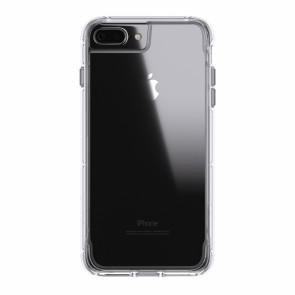Griffin Survivor Clear - Clear - iPhone 8 Plus/7 Plus/6 Plus/6S Plus