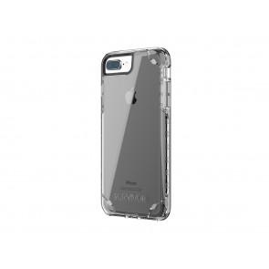 Griffin Survivor Strong - Smoke Tint - iPhone 8 Plus/7 Plus/6 Plus/6S Plus