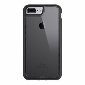 Griffin Survivor Adventure - Black/Smoke/Clear - iPhone 8 Plus/7 Plus/6 Plus/6S Plus