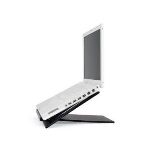 Matias iRizer Adjustable Stand for Laptops Black