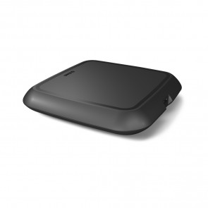 ZENS Single Fast Wireless Charger 10W Black