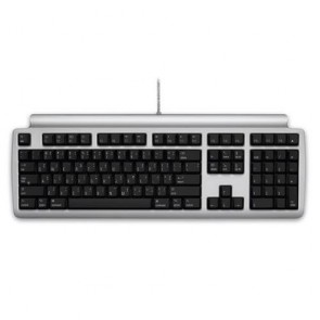 Matias FK302Q Quiet Pro Keyboard for MAC
