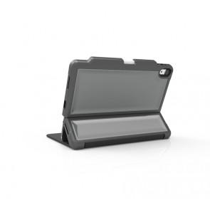 STM dux shell for folio iPad Pro 11 case black