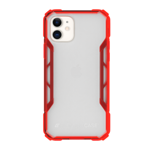 Element Case iPhone 11 Rally sunset red