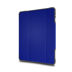 STM dux plus duo iPad 10.2 7th/8th Gen midnight blue
