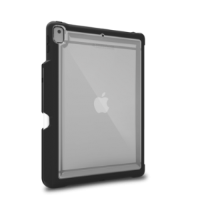 STM dux shell duo iPad 10.2 7th/8th Gen black