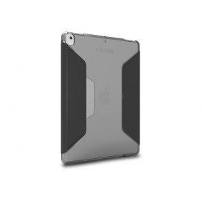 STM studio iPad 7th Gen/Air 3/Pro 10.5 case - 2019 black/smoke