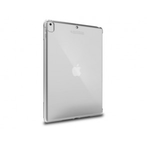 STM half shell iPad 7th/8th Gen case - 2019 clear