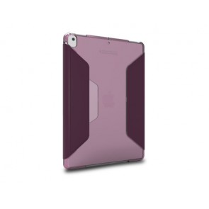 STM studio iPad 7th Gen/Air 3/Pro 10.5 case - 2019 dark purple