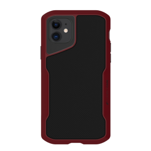 Element Case iPhone 11 Shadow oxblood