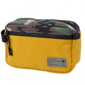 HEX Aspect Dopp Kit Gold/Camo