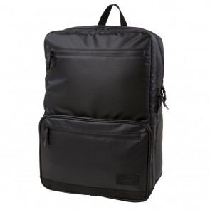 HEX Nero Sneaker Backpack Black Ripstop