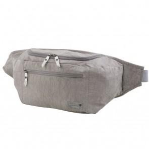 HEX Strata Sneaker Sling Grey Crinkle