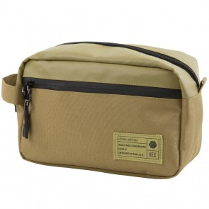 HEX Aspect Dopp Kit Tan/Matte Tan