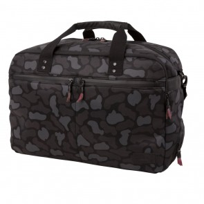 HEX Shadow Medium Gym Duffel Camo Neoprene