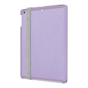 Incipio Watson Wallet Folio Case for iPad Air (IPD-332-PUR)