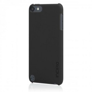 Incipio IP-410 Feather Case for iPod Touch 5G - Obsidian Black