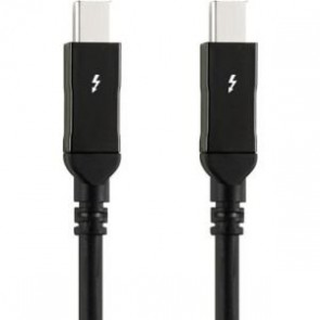 Kanex 9.9 Feet (3.0 Meter) Mini DisplayPort / Thunderbolt Cable - Black (TBOLT3M)