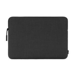 Incase Slim Sleeve with Woolenex for 13-inch MacBook Pro - Thunderbolt 3 (USB-C) & 13-inch MacBook Air w/ Retina Display - Graphite