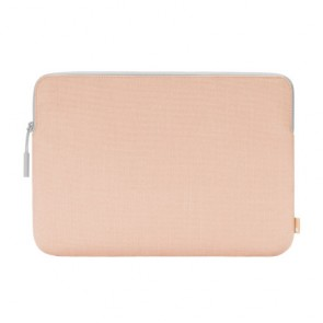 Incase Slim Sleeve with Woolenex for 13-inch MacBook Pro - Thunderbolt 3 (USB-C) & 13-inch MacBook Air w/ Retina Display - Blush Pink