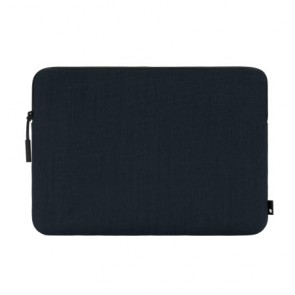 Incase Slim Sleeve with Woolenex for 15-inch MacBook Pro - Thunderbolt 3 (USB-C) - Heather Navy