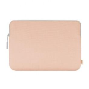 Incase Slim Sleeve with Woolenex for 15-inch MacBook Pro - Thunderbolt 3 (USB-C) - Blush Pink