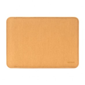 Incase ICON Sleeve with EcoNEUE for 12-inch MacBook - Sahara