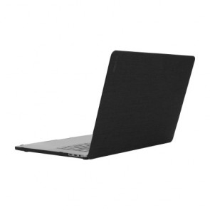 Incase Textured Hardshell in Woolenex for 15-inch MacBook Pro - Thunderbolt 3 (USB-C) - Graphite