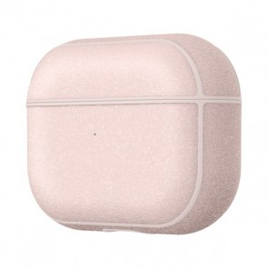 Incase Metallic Case for Airpods Pro Rose Quartz