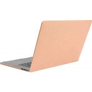 Incase Textured Hardshell in Woolenex for 16-inch MacBook Pro - Blush Pink