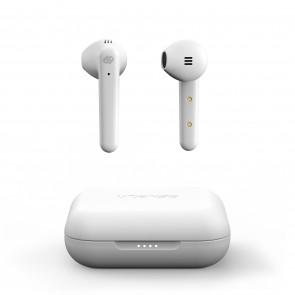 Urbanista Stockholm Plus True Wireless Earbuds White Mist