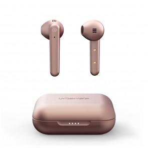 Urbanista Stockholm Plus True Wireless Earbuds Rose Gold - Pink