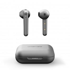 Urbanista Stockholm Plus True Wireless Earbuds Titanium - Grey
