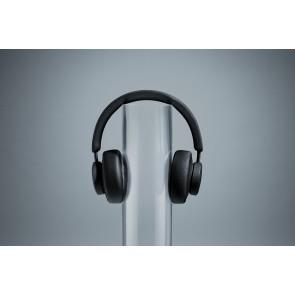 Urbanista Miami Active Noise Cancelling True Wireless Over-Ear Headphones Midnight Black - Black