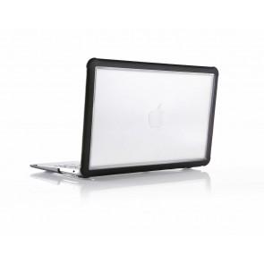 "STM dux MacBook Air 13"" Retina - 2018/2020/M1 black"