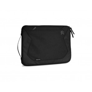 "STM Myth laptop sleeve fits most 15-in screens and 16"" MacBook Pro black"