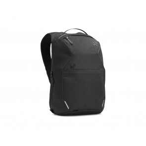 "STM Myth backpack 18L fits most 15-in screens and 16"" MacBook Pro black"