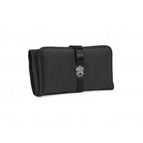 STM Myth dapper wrapper accessory storage black