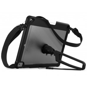 STM dux grip iPad 10.2 8th/7th Gen Black Commercial Packaging
