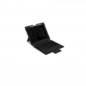STM dux keyboard iPad 8th/7th gen - black