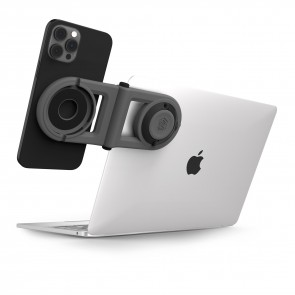 STM MagArm - iPhone Mount with MagSafe Compatibility - Grey