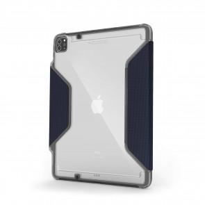 STM dux plus for iPad Pro 12.9-in. 5th gen/4th gen/3rd gen AP - midnight blue