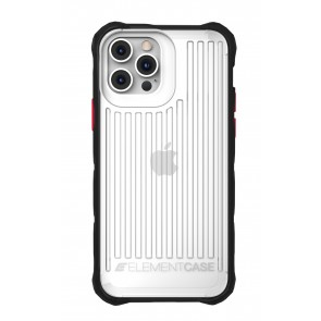 Element Case Special Ops for iPhone 13 Pro - Clear/Black