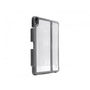 STM dux shell magic folio for iPad Pro 11-in. 3rd gen/2nd gen/1st gen AP - black
